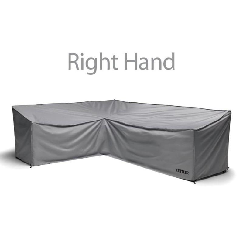 Kettler Palma Corner Sofa Cover - Right Hand